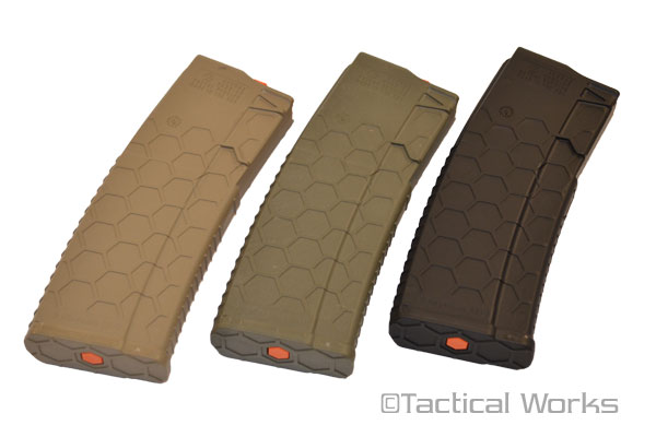 Magazines :: Tactical Works, Inc