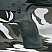 Falcon Industries ERGO SUREGRIP Tactical Deluxe Ambidextrous