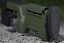 Tool-Less Buttpad Height Mechanism by KRG