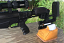 RPR Adjustable Bag Rider by Long Shot Precision