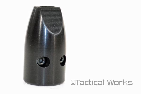 Remington 700 Bolt On Quick Load Knob Tactical Bolt
