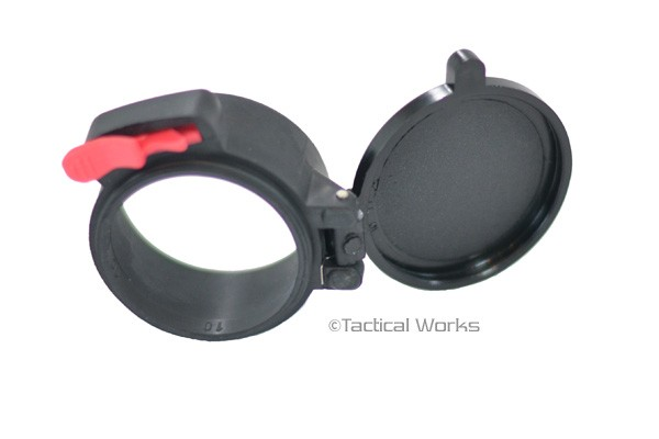 Butler Creek Flip Open Eyepiece Scope Cover
