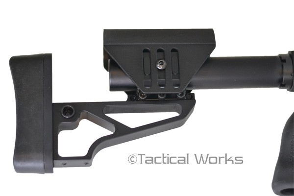 Element Chassis for Remington 700