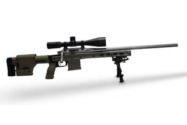 HS3 Remington 700 Short Action Chassis by MDT :: Remington Chassis System :: Remington ...