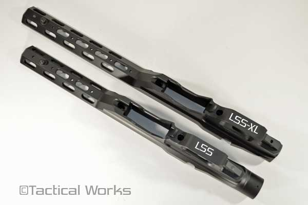 LSS-XL Winchester 70 Short Action Chassis by MDT :: Tactical