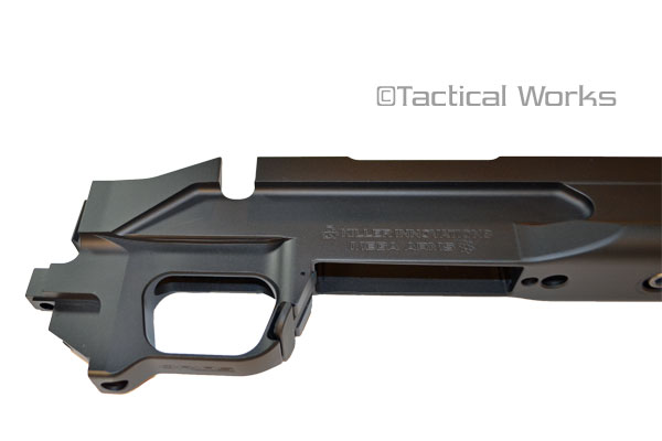 Orias Chassis by Mega Arms & Killer Innovations
