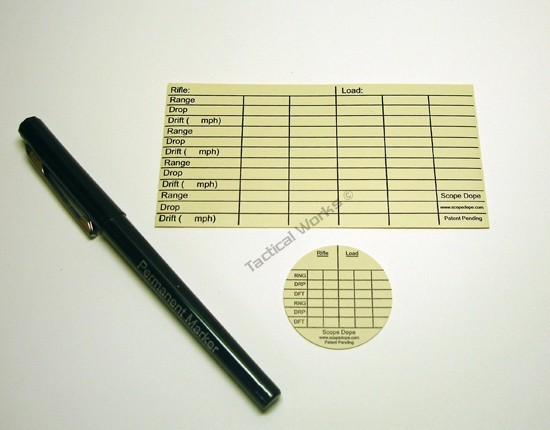 long range shooting handbook pdf