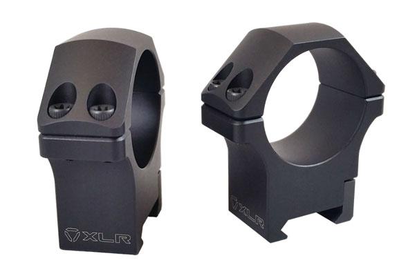 XLR Industries Precision Scope Rings