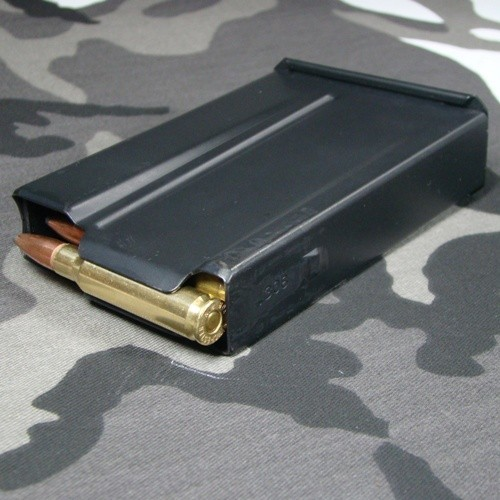 Accuracy International 5 Shot Magazine 308 Magazines