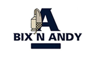 Bix'n Andy