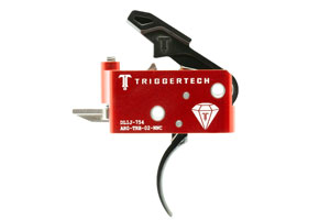 Diamond AR Trigger by TriggerTech
