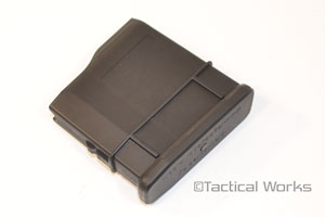 ATI Detachable Magazine 5 round .300WM