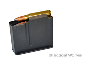 Accurate-Mag 5-shot Magazine 6.5 Creedmoor