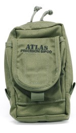 Atlas Bipod Pouch - Ranger Green
