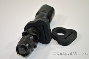 CCS Ring by Section8tactical