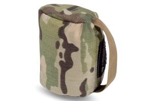 Tactical Rear Squeeze Bag Multicam by Crosstac