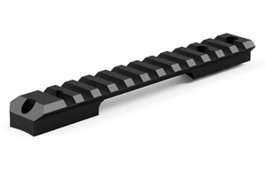 """Savage EGW Hunter Series Short Action Round Back Tactical Scope Mount """"20"""" MOA"""