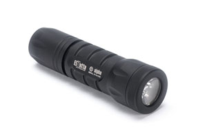Elzetta Alpha LED 1 Cell Modular Flashlight Model A113