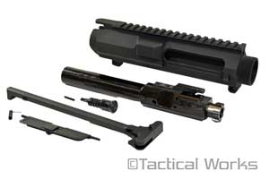 AR .308 Complete Upper Receiver Kit