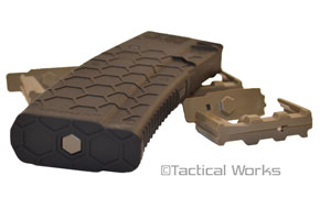 Hexmag HexID Magazine Color Identification System FDE