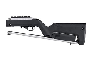 Magpul X-22 Backpacker Stock for Ruger 10/22 Takedown
