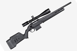 Magpul Hunter Ruger American Short Action Stock