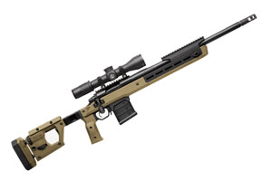 Magpul Pro 700 FDE Rifle Chassis - Fixed