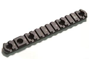 M-LOK Picatinny Rail - 6.5 inches by MDT