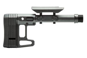 Skeleton Carbine Stock Lite by MDT