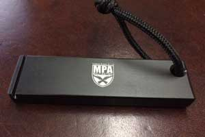 Mag Feed Lip Adjustment Tool by Masterpiece Arms