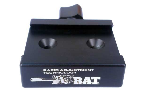 RAT (Rapid Adjustment Technology) Base by MPA