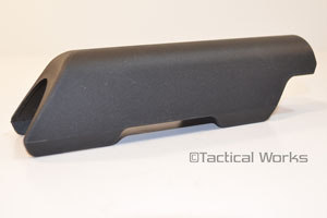 "Magpul CTR/MOE Cheek Riser 0.50"" Black"