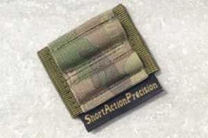 SAP Two Round .223 Holder Multicam