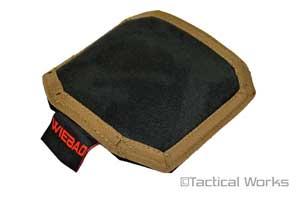 Mini Stock Pad for Magpul PRS Stock Coyote
