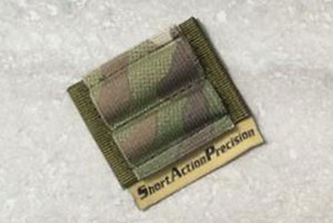 SAP Two Round .308 Holder Multicam