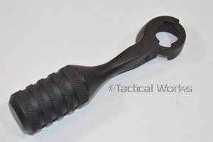 Savage Tactical Bolt Handle BA-Style (LH)