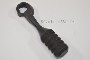 Savage Tactical Bolt Handle BA-Style (RH)