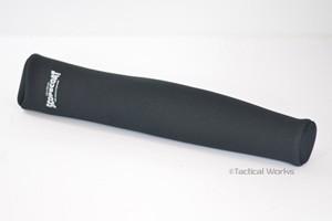 "Scopecoat Scope Cover Large 1452 Black - 14"" X 52mm"