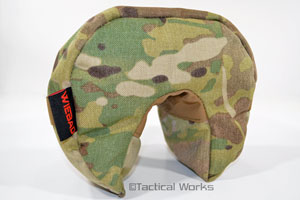 DRC Mini Fortune Cookie Multicam by Wiebad