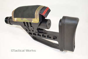 Mini Stock Pad for XLR Chassis MultiCam