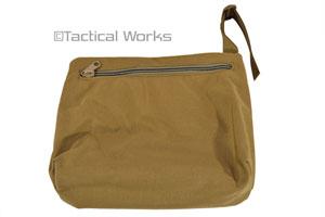 Range Essentials Bag Coyote by Wiebad