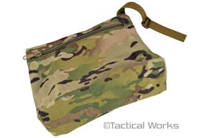 Range Essentials Bag Multicam by Wiebad