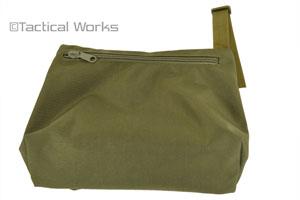 Range Essentials Bag OD Green by Wiebad