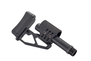 Tactical AR Butt Stock by XLR