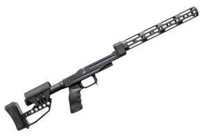 Tactical Evolution Chassis for Remington 700 Short Action by XLR Industries