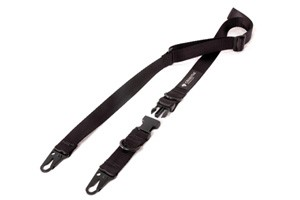 Ambi Sling SOLID Black by Crosstac