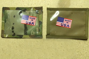 Data Card Holder Multicam by Rifles Only
