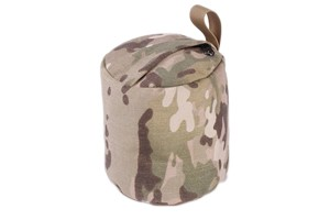 Kneeling Roll Multicam by Crosstac