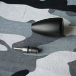 TacOps Oversized Tactical Bolt Knob