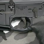 Magpul Enhanced Trigger Guard